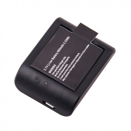 Battery Charger for SJ4000 SJ5000 M10 Sport Camera (1)