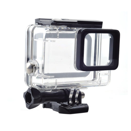 New-GoPro-Hero-5-Waterproof-Case-45M-Diving-Camcorder-Housing-Case-For-Go-Pro-Hero-5