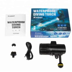 SHOOT-1000-Lumen-LED-Torch-Diving-Flashlight