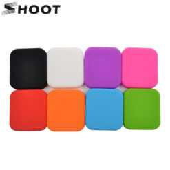 SHOOT-Colorful-Soft-Silicone-Protector-Cover-Lens-Cap-for-GoPro-Hero-6-5-Black-Camera-For