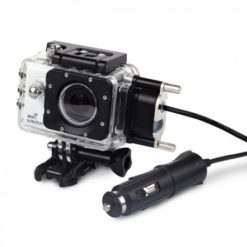 SJ5000 Waterproof Case for Motocycle